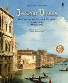 Concertos by Vivaldi