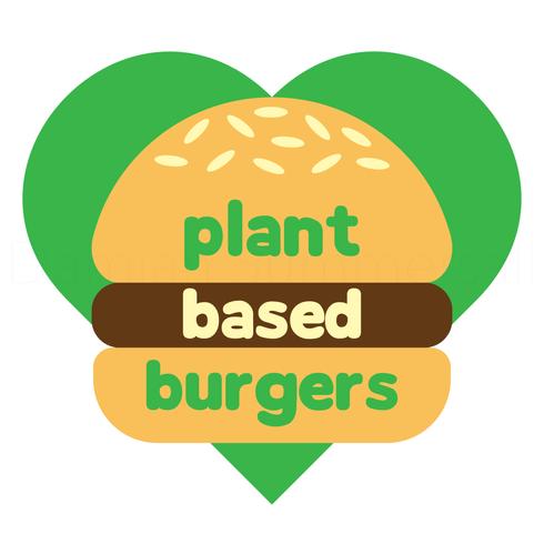 Day 33 - Burger Joint Logo