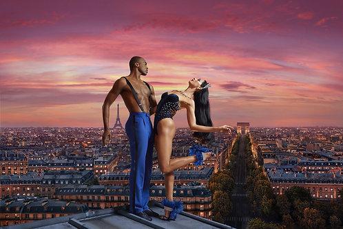 Spettacolo Paris Merveilles del Lido de Paris