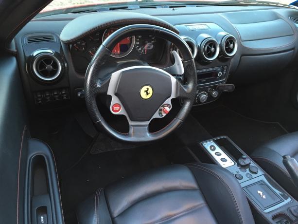La Ferrari 430 spider