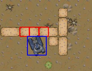 Coder un jeux avec Pygame - 05 détecter les collisions entre rectangles
