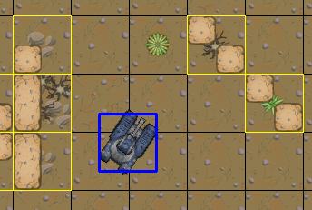 Coder un jeux avec Pygame - 06 détecter les collisions au pixel près !