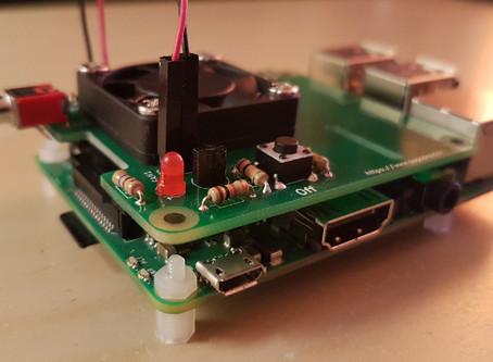 Tutoriel: PCB format HAT pour Raspberry Pi