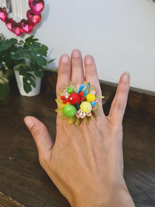 טבעת פירות מירנדה