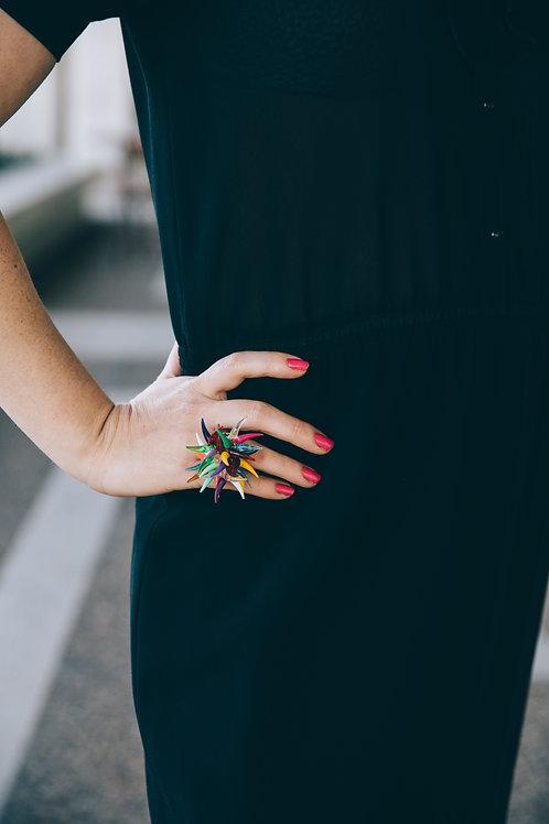 טבעת נטיפים
