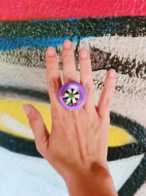 טבעת לונה פארק