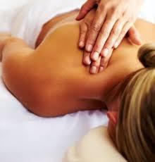 Swedish Back, Neck & Shoulder Massage