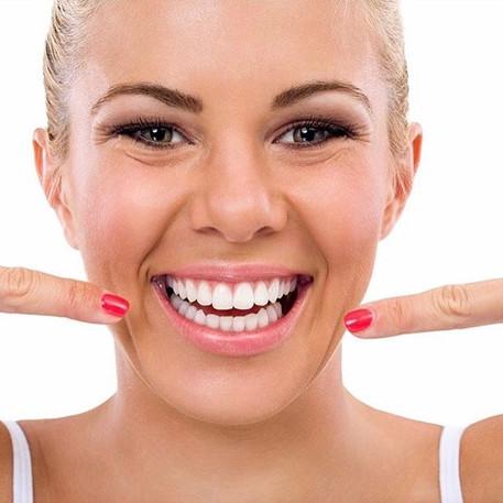 Vegan & Cruelty Free Teeth Whitening