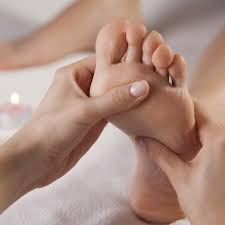Reflexology Mass