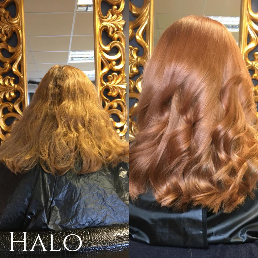 Vegan and Cruelty Free Hair Colour