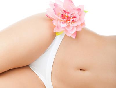 Intimate Bikini Waxing