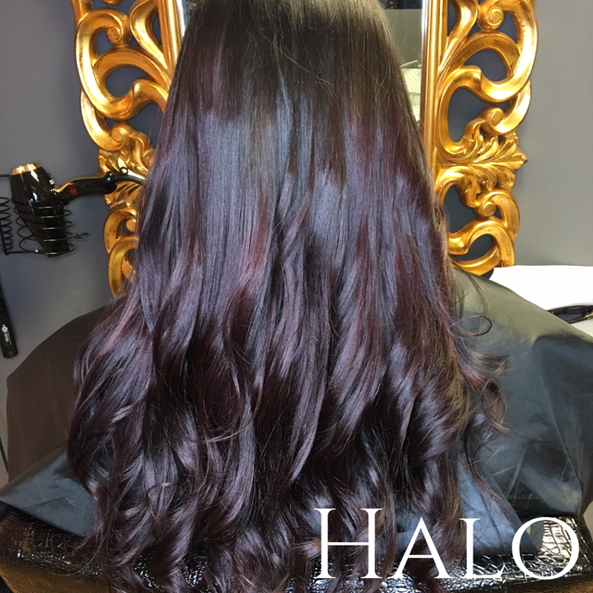 Natural and Organic Hairdressers
