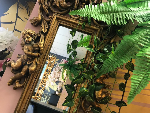 Foliage Salon D