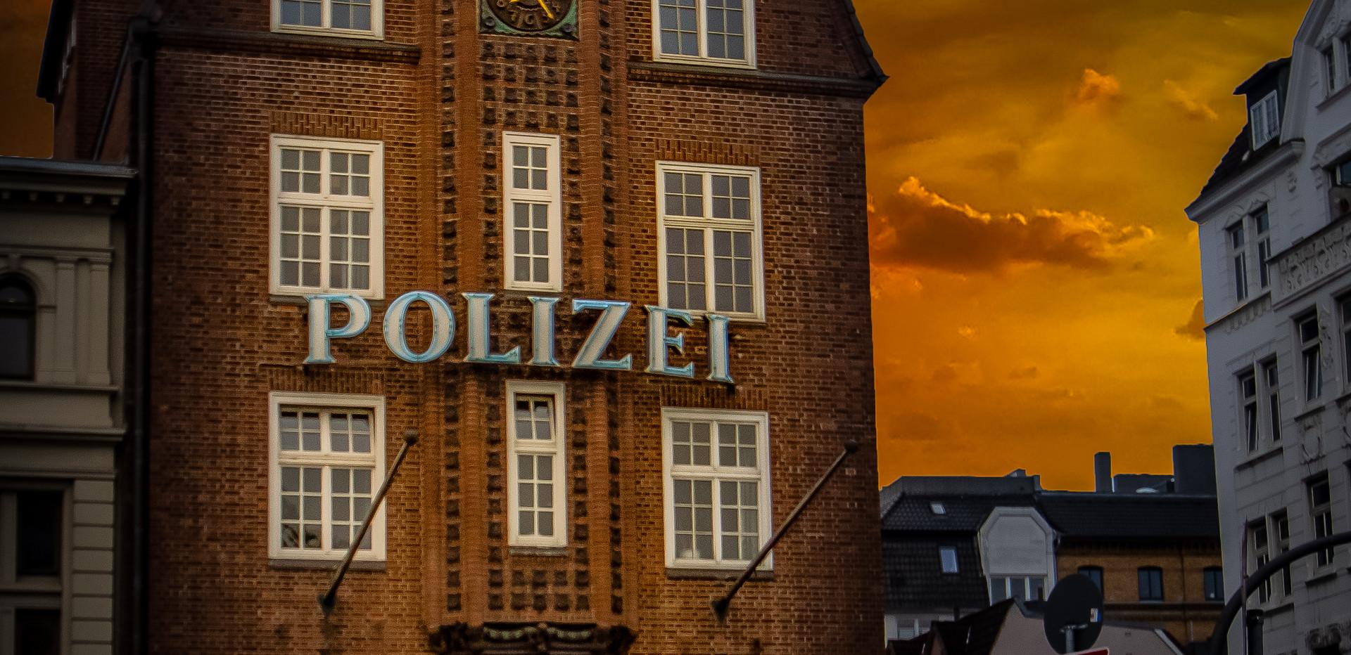 Polizei St. Pauli