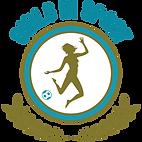 Girls in Sport - Logo