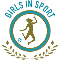 Girls in Sport - Logo