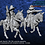 Thumbnail: Spaniard Humans - Mounted Conquistadores