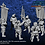 Thumbnail: Spaniard Humans - Command group on foot