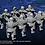 Thumbnail: Breton Dwarfs Arquebusiers