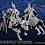 Thumbnail: Benin Orcs & Gobs - Orc Mounted Commander