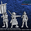 Thumbnail: Anglo-Scottish Elfs - Command group on foot
