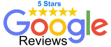 google-5-stars