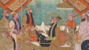 30th August 1659: Dara Shikoh is put to Death by Aurangzeb