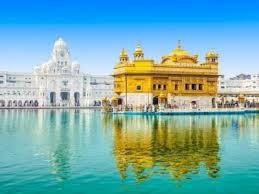 This Day in History (27-Aug-1604) Guru Granth Sahib was established in the Golden Temple of Amritsar