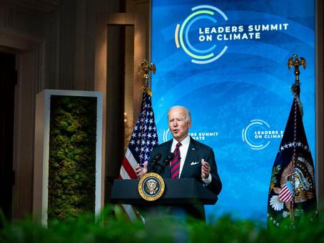 Cúpula do Clima: Veja o resumo do evento e compromissos para as NDCs