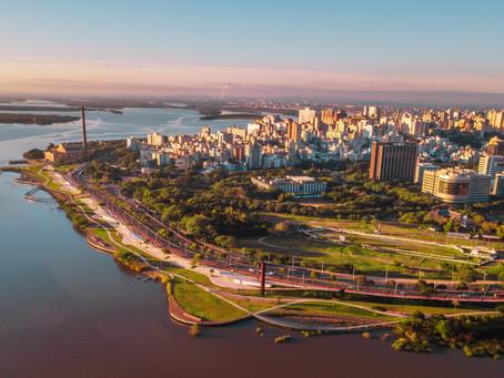 CBC e SEMA-RS formalizam parceria para o fortalecimento do Fórum Gaúcho de Mudanças Climáticas