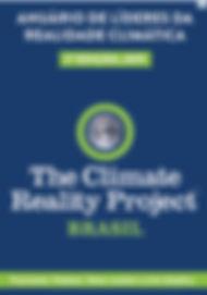 Anuário de líderes da realidade climática no Brasil