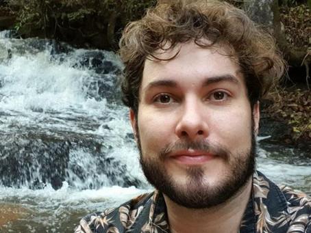 Líder recém formado já é destaque na rede do Climate Reality Brasil