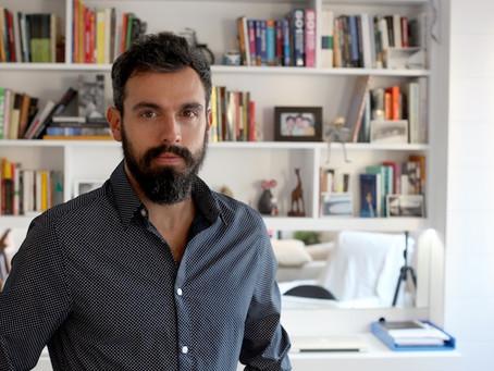 Rafael Duarte lança o RECONECTA Podcast com reflexões para conectar o ser humano com o seu ambiente