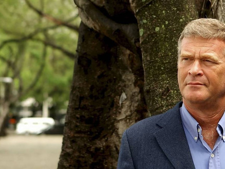 CBC Executive Director joins French list of 100 ecology thinkers