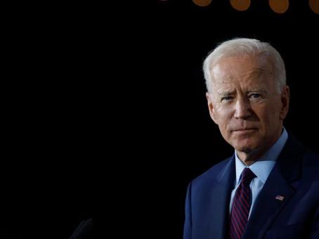 Governadores brasileiros preocupados com o clima enviam carta a Biden