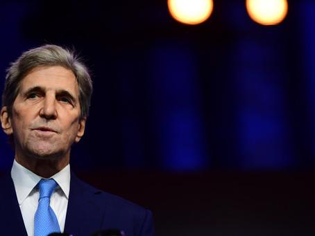 Estados Unidos retornam oficialmente ao Acordo de Paris