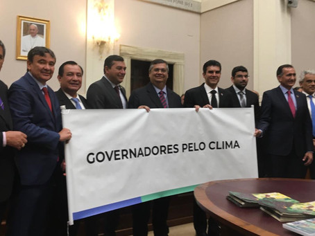 CBC and Amazon governors at Vatican