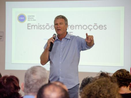 Pernambuco government discusses Paris Agreement