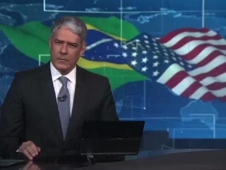 Carta dos governadores brasileiros ao presidente dos EUA tem repercussão nacional