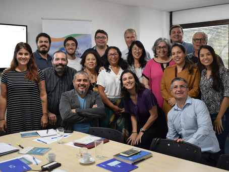 Plan for Brazilian NDC becomes workshop