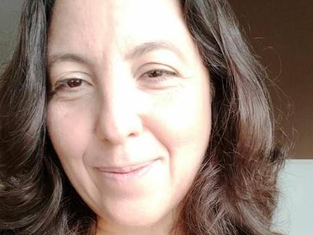 """""""Somos todos batalhadores de uma mesma causa"""", confira a entrevista com Liliana Pimentel"""
