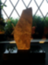A standing stone for your house.