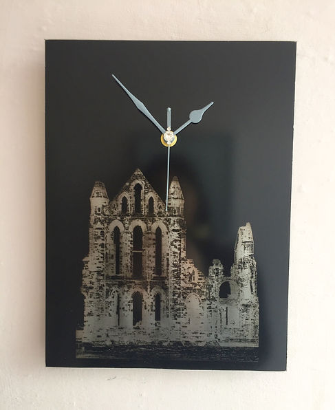 Whitby Abby, goth, gifts for goths, dracula, vampire, the cure, my bloody valentine, nine inch nails,