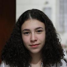 Clara Barros Bueno