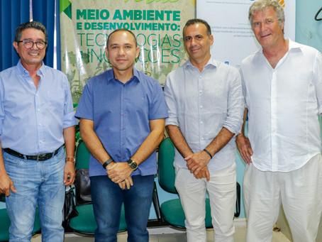 Amapá forests 'clean' 10 million tons of CO2