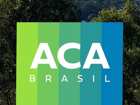 Lançamento da ACA Brasil: chegou a hora de nos unirmos pelo protagonismo brasileiro na ação do clima