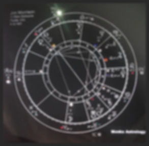 jim morrisons birth chart, jim morrison memorabilia