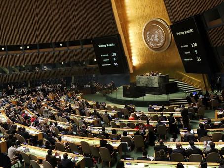 Alfredo Sirkis analisa a cúpula da ONU sobre o clima