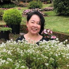 Lúcia Shiguemi I. Kawahara