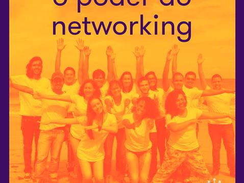 O poder do networking